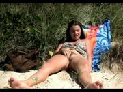 theSandfly Beach Free Love!