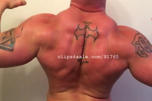 Brock Flexing Part5 Video1 (Short Version)