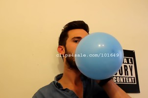 Adam Rainman Balloons Video 4 (Short Version)