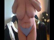 amateur short clip