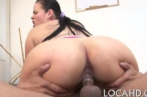 Position 69 passionate sex scene