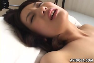 Beauty Gets Her Tight Pussy Fingered And Fucked
