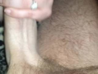 Blowjob Closeup Amateur Wife POV