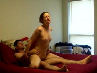 Nice long amateur video