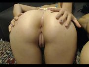 a full of lesbians 21 strapon and asses doggy style