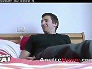 La vie dun couple amateur franc 720camscom
