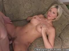 Naughty Stripper Wife Desirae Needs Good Hard Fucking