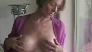 Fucking Around With Amateur MILF