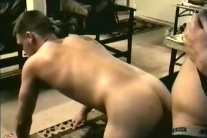 Gay Guy Loves To Jack Off His Big Dick On Cam