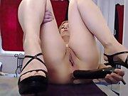 hot milf hunts for boys on webcam - thegirlsCamscom