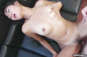Hot Latin Charmer Bends Over And Gets Banged