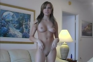 Hot Young Blonde Sucking Dick And Fucked Doggie