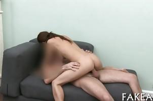 Hardcore pussy pleasuring