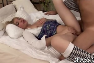 Beauties in lesbian game