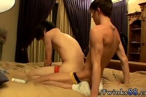 Men porn free gay bondage and twink gay suck and swallow