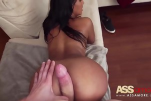 Latina Maid Sex POV Arianna Knight
