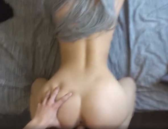 Blonde Teen Stepsister Pov