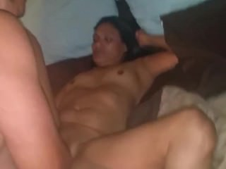My Slut Latina Wife Shared & Gets Extreme Pleasure From Big Cock Bull