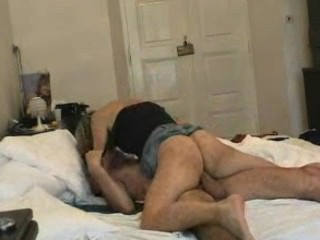 Great amateur couple fuck
