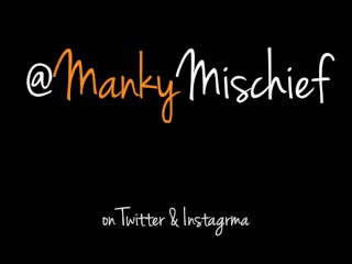 @MankyMischief Blowjob 2 HD
