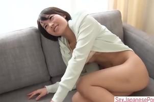 Mari Haneda HD - SexJapanesePorn